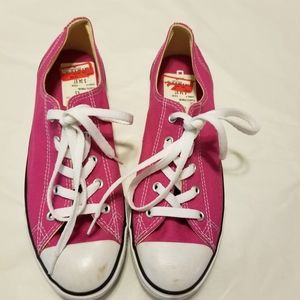 Converse Womens Shoes  Size 9.5